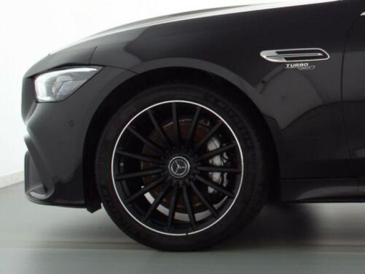 Mercedes AMG GT 43 4M GPS/Enceinte Burm/Ecran Digital/Toit Ouvrant / Sièges Chauffant/Garantie 12 mois/ Noir métallisée  - 6