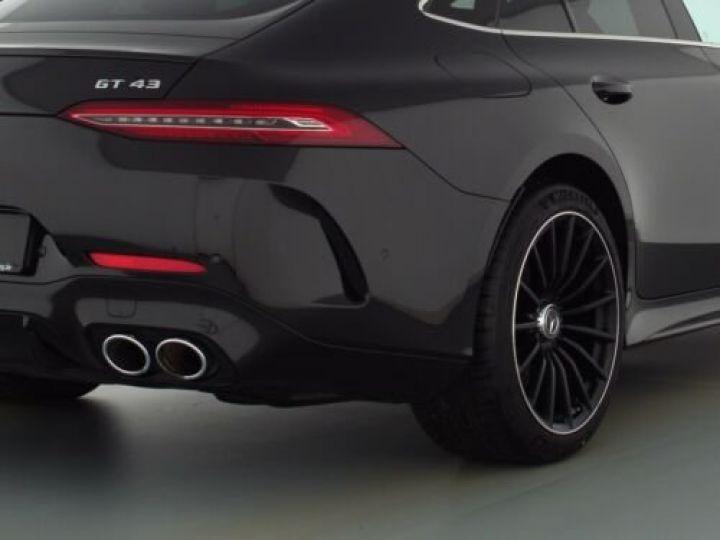 Mercedes AMG GT 43 4M GPS/Enceinte Burm/Ecran Digital/Toit Ouvrant / Sièges Chauffant/Garantie 12 mois/ Noir métallisée  - 7