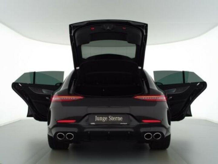 Mercedes AMG GT 43 4M GPS/Enceinte Burm/Ecran Digital/Toit Ouvrant / Sièges Chauffant/Garantie 12 mois/ Noir métallisée  - 9