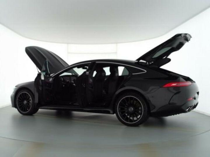 Mercedes AMG GT 43 4M GPS/Enceinte Burm/Ecran Digital/Toit Ouvrant / Sièges Chauffant/Garantie 12 mois/ Noir métallisée  - 10