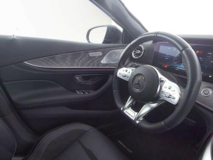 Mercedes AMG GT 43 4M GPS/Enceinte Burm/Ecran Digital/Toit Ouvrant / Sièges Chauffant/Garantie 12 mois/ Noir métallisée  - 12