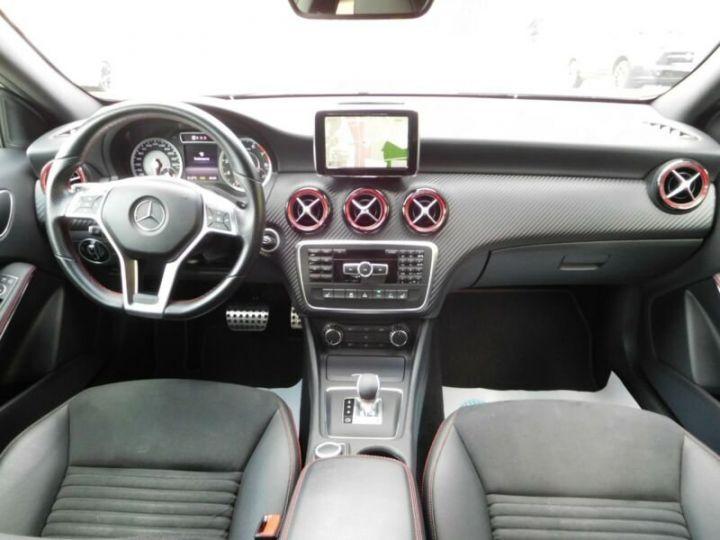 Mercedes AMG GT  A -Klasse A 45 AMG 4-Matic 7G-DCT COMAND Blanc - 10
