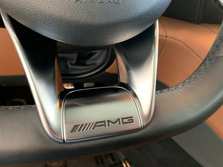 Mercedes AMG GT AMG GT COUPE  GRIS MAT  - 17