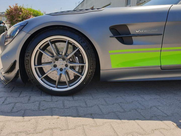 Mercedes AMG GT AMG GT-R Pro Gris - 4
