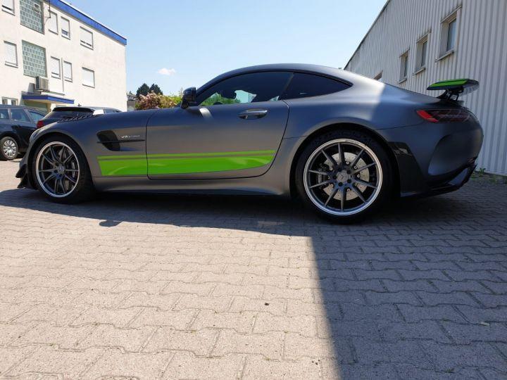 Mercedes AMG GT AMG GT-R Pro Gris - 5