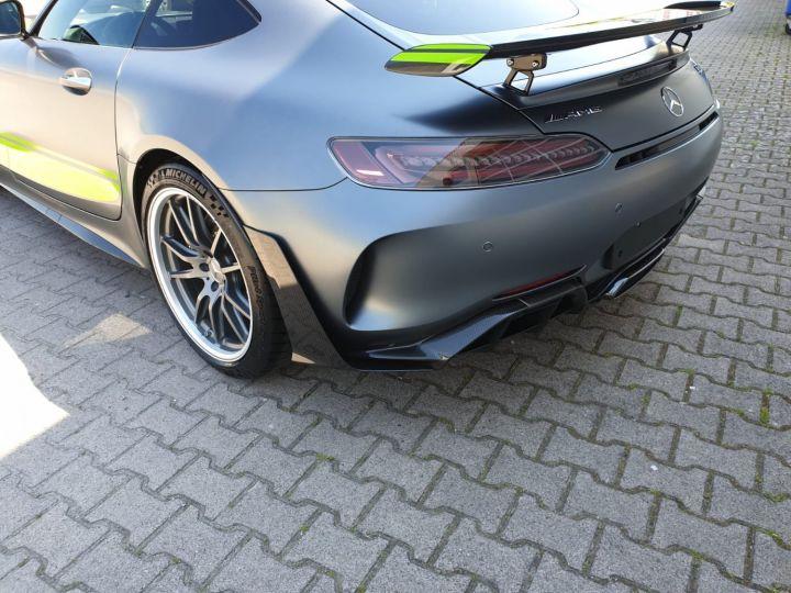 Mercedes AMG GT AMG GT-R Pro Gris - 7