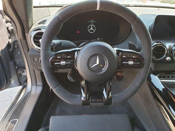 Mercedes AMG GT AMG GT-R Pro Gris - 11