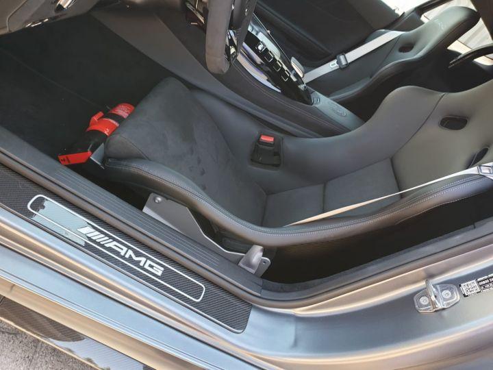 Mercedes AMG GT AMG GT-R Pro Gris - 12