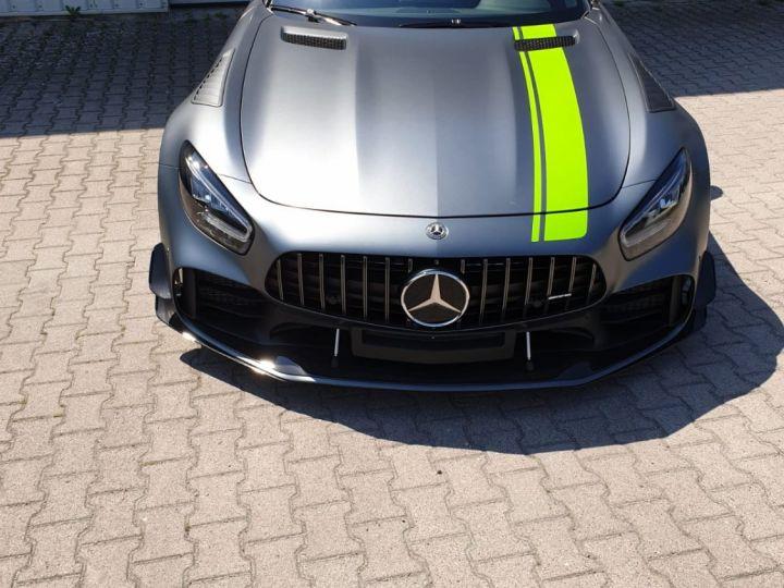 Mercedes AMG GT AMG GT-R Pro Gris - 3