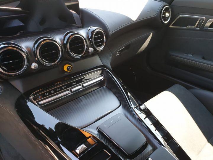 Mercedes AMG GT AMG GT-R Pro Gris - 13