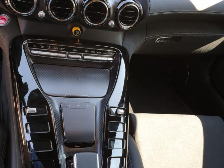 Mercedes AMG GT AMG GT-R Pro Gris - 14