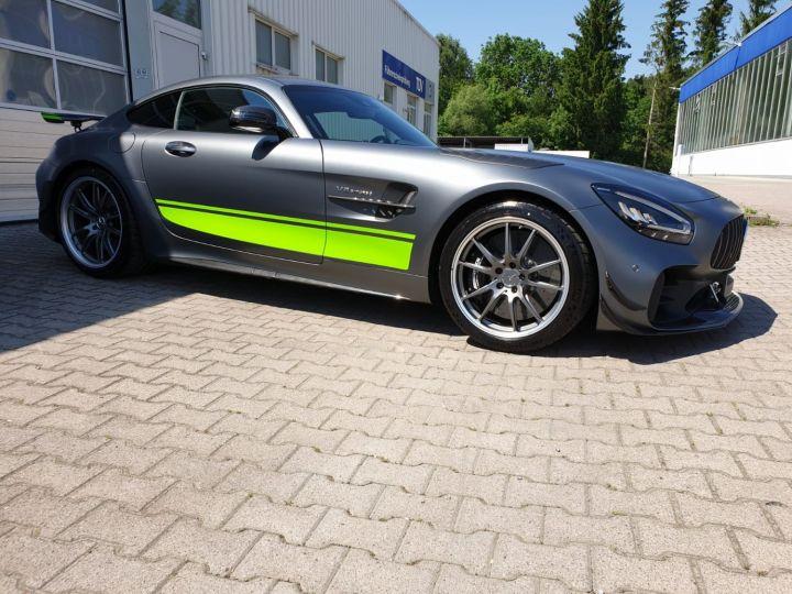 Mercedes AMG GT AMG GT-R Pro Gris - 8