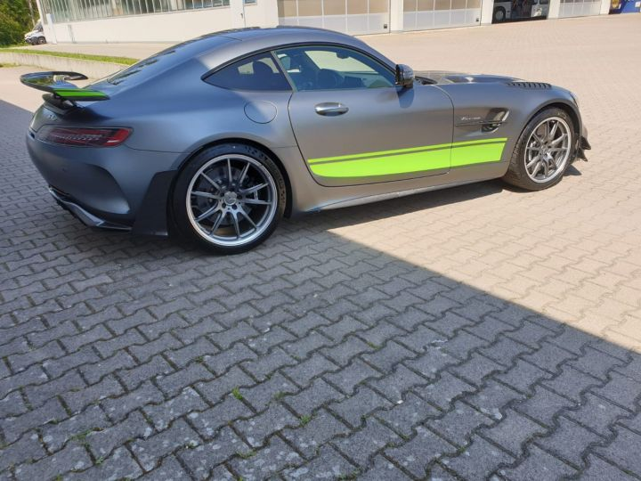 Mercedes AMG GT AMG GT-R Pro Gris - 6