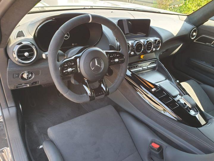 Mercedes AMG GT AMG GT-R Pro Gris - 15