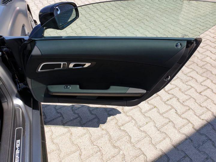 Mercedes AMG GT AMG GT-R Pro Gris - 18