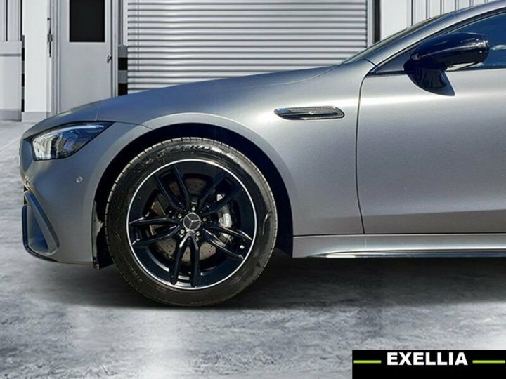 Mercedes AMG GT GT 43 AMG 4Matic GRIS PEINTURE METALISE  Occasion - 4