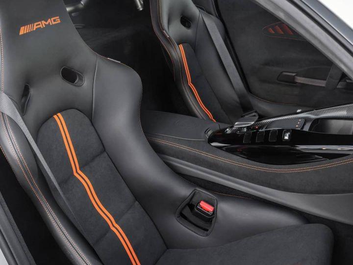 Mercedes AMG GT GT-R BLACKSERIES  - 4