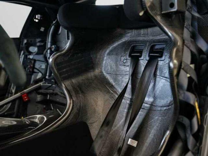 Mercedes AMG GT GT3 V8 6.3 compétition  noir mat - 10