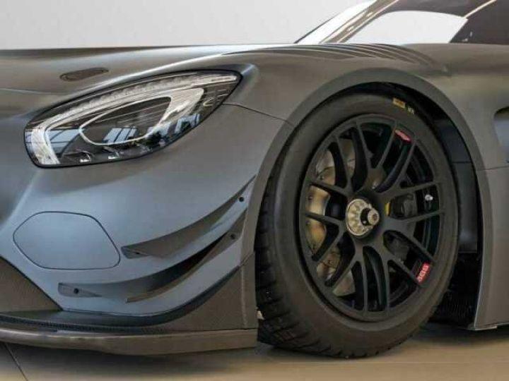 Mercedes AMG GT GT3 V8 6.3 compétition  noir mat - 14