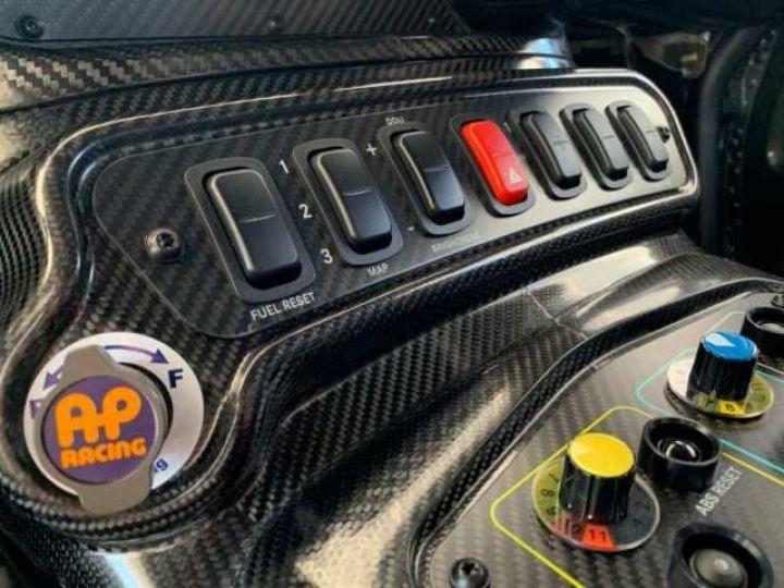 Mercedes AMG GT GT3 V8 6.3 compétition  noir mat - 17