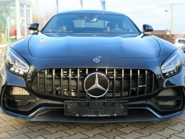 Mercedes AMG GT # Inclus Carte Grise, Malus écolo et livraison à votre domicile # Noir Peinture métallisée - 2