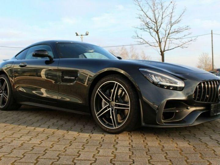 Mercedes AMG GT # Inclus Carte Grise, Malus écolo et livraison à votre domicile # Noir Peinture métallisée - 3