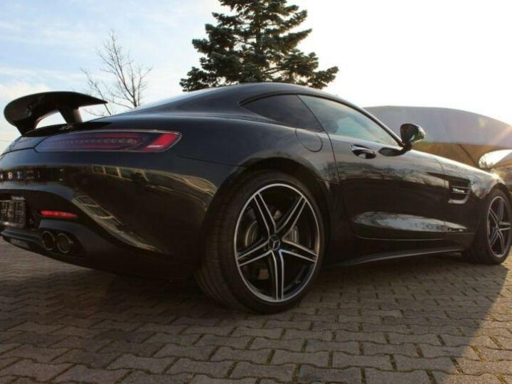 Mercedes AMG GT # Inclus Carte Grise, Malus écolo et livraison à votre domicile # Noir Peinture métallisée - 5