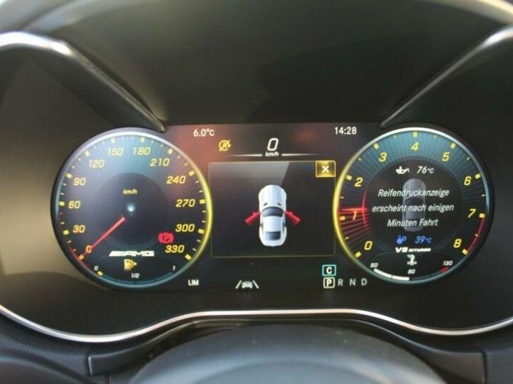 Mercedes AMG GT # Inclus Carte Grise, Malus écolo et livraison à votre domicile # Noir Peinture métallisée - 7