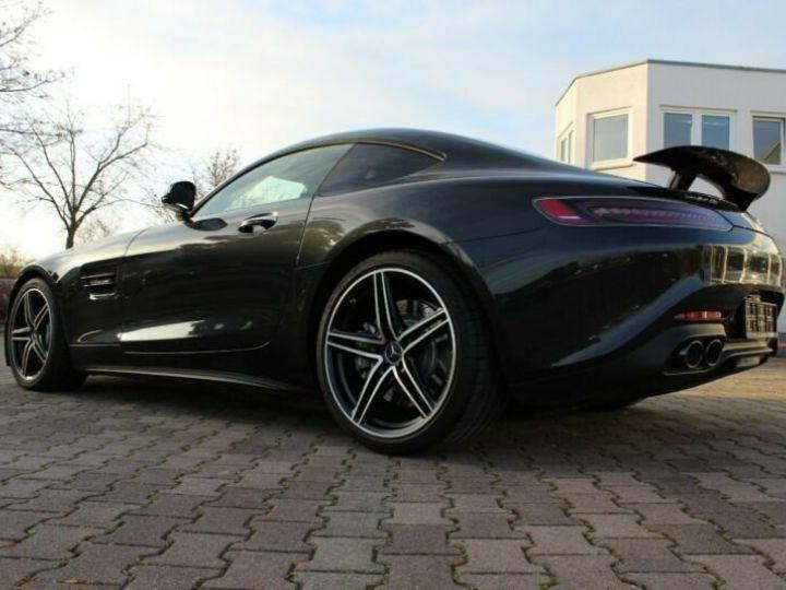 Mercedes AMG GT # Inclus Carte Grise, Malus écolo et livraison à votre domicile # Noir Peinture métallisée - 9