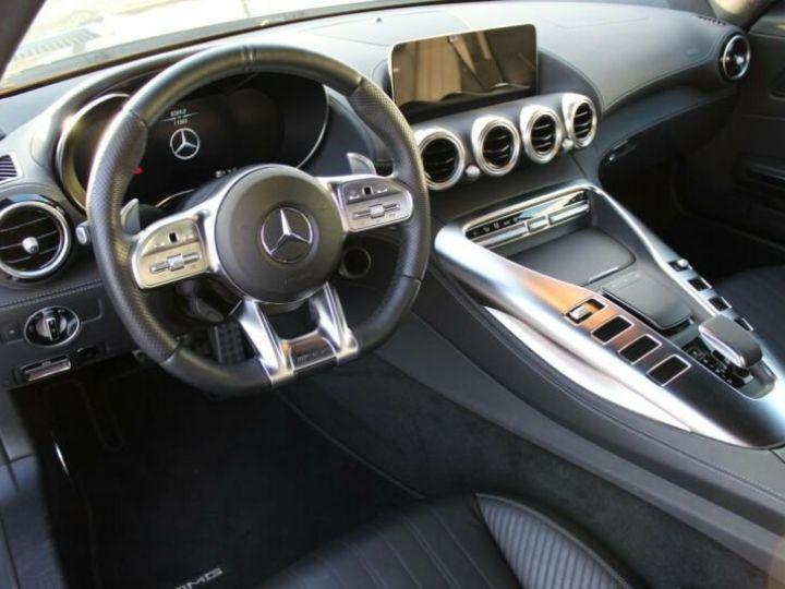 Mercedes AMG GT # Inclus Carte Grise, Malus écolo et livraison à votre domicile # Noir Peinture métallisée - 10