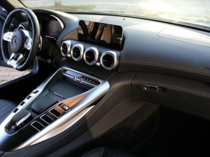 Mercedes AMG GT # Inclus Carte Grise, Malus écolo et livraison à votre domicile # Noir Peinture métallisée - 11