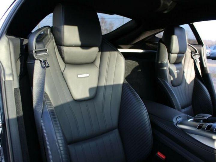 Mercedes AMG GT # Inclus Carte Grise, Malus écolo et livraison à votre domicile # Noir Peinture métallisée - 12