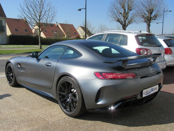 Mercedes AMG GT R 4.0 V8 585CH Gris Mat Occasion - 3