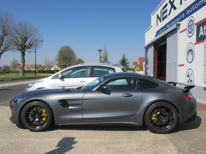 Mercedes AMG GT R 4.0 V8 585CH Gris Mat Occasion - 5