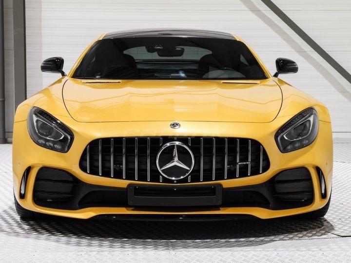 Mercedes AMG GT R  - 2
