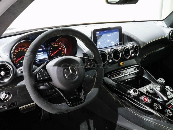 Mercedes AMG GT R  - 5