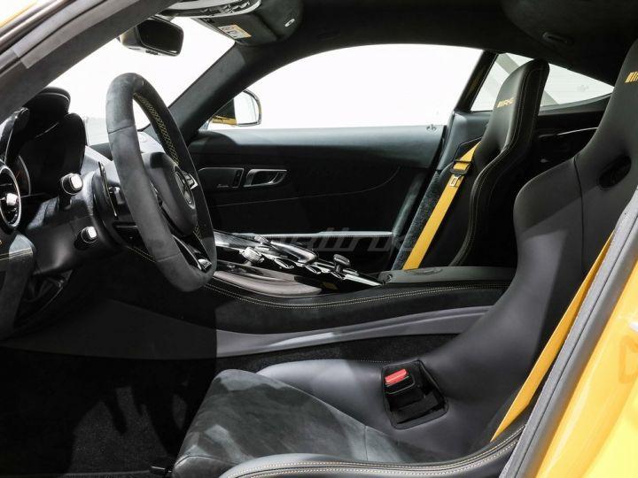 Mercedes AMG GT R  - 6