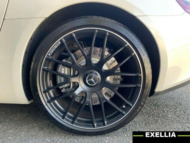 Mercedes AMG GT Roadster  BLANC PEINTURE METALISE  Occasion - 3