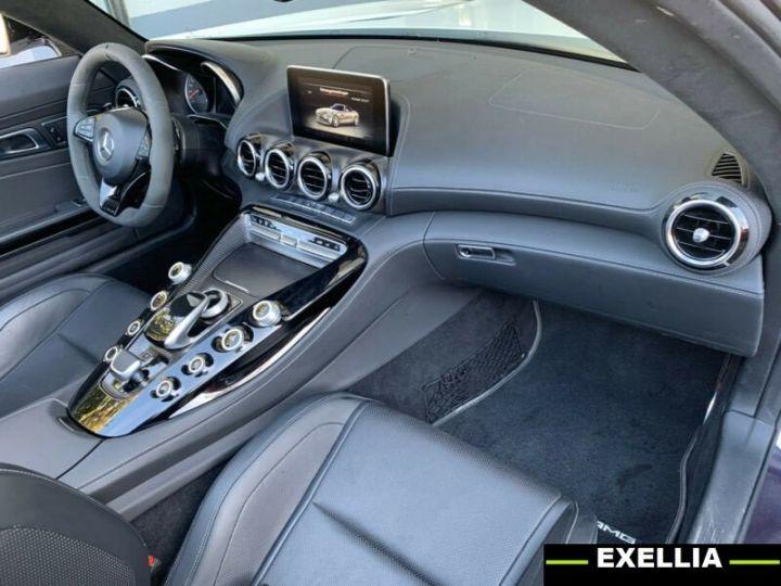 Mercedes AMG GT Roadster  BLANC PEINTURE METALISE  Occasion - 6