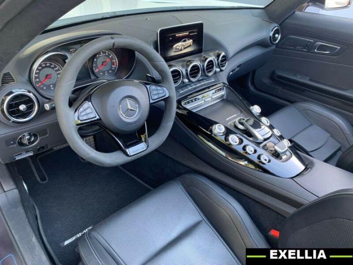 Mercedes AMG GT Roadster  BLANC PEINTURE METALISE  Occasion - 8