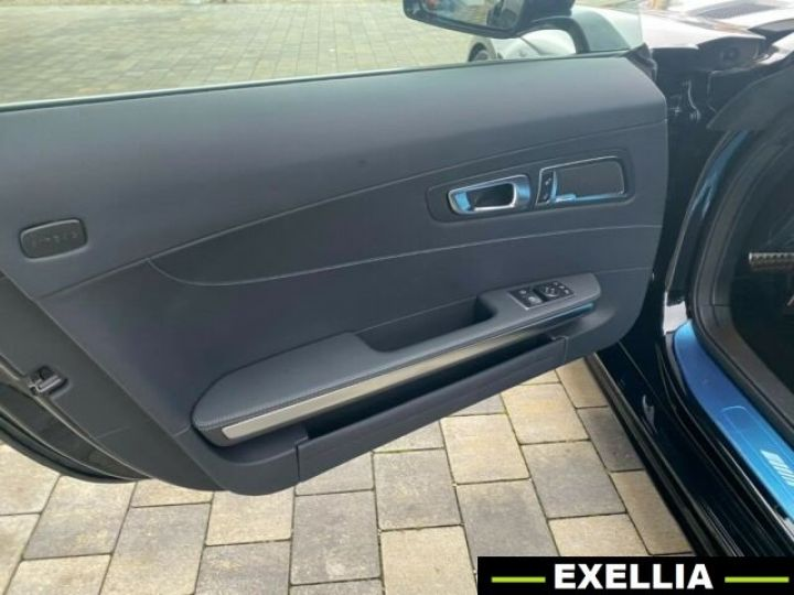 Mercedes AMG GT Roadster  NOIR PEINTURE METALISE  Occasion - 3