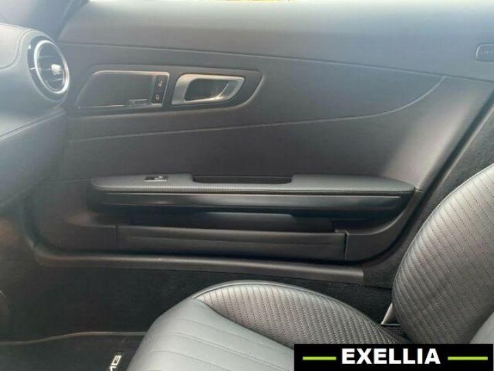 Mercedes AMG GT Roadster  NOIR PEINTURE METALISE  Occasion - 7