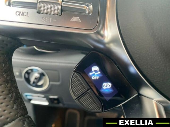 Mercedes AMG GT Roadster  NOIR PEINTURE METALISE  Occasion - 10