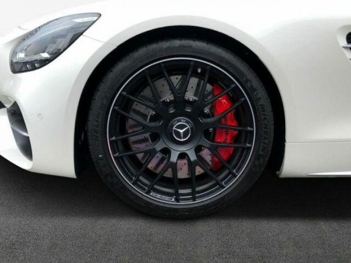 Mercedes AMG GT V8 bi-turbo 4.0  Designo Diamant Weiss - 6
