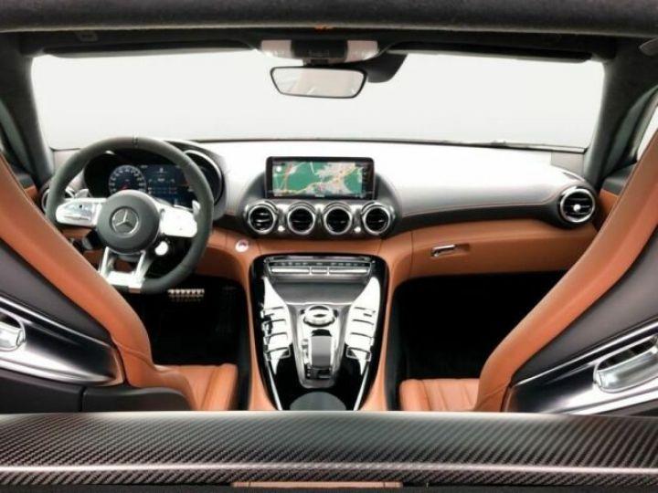 Mercedes AMG GT V8 bi-turbo 4.0  Designo Diamant Weiss - 11