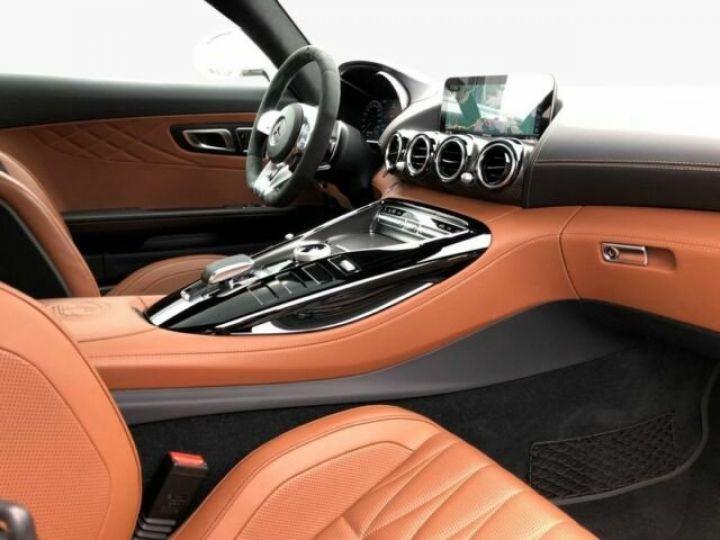 Mercedes AMG GT V8 bi-turbo 4.0  Designo Diamant Weiss - 13