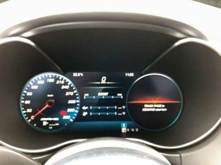 Mercedes AMG GT V8 bi-turbo 4.0  Designo Diamant Weiss - 15