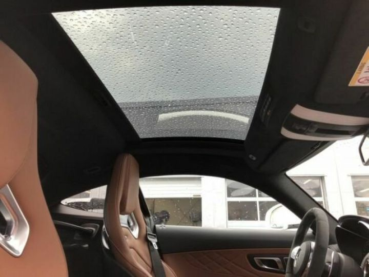 Mercedes AMG GT V8 bi-turbo 4.0  Designo Diamant Weiss - 18