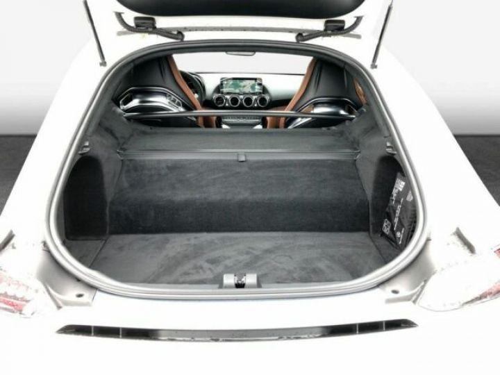 Mercedes AMG GT V8 bi-turbo 4.0  Designo Diamant Weiss - 20