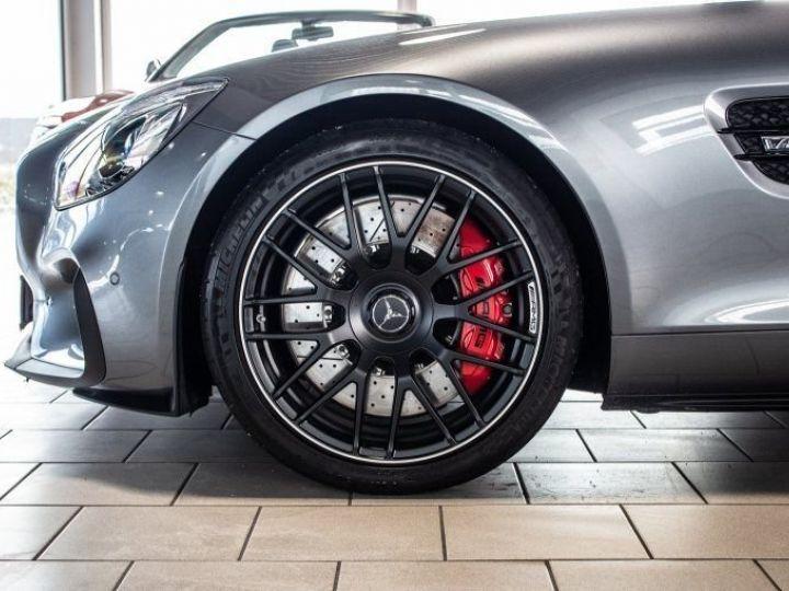 Mercedes AMG GTS 4.0 V8 510 EDITION 1 Gris métallisé - 5